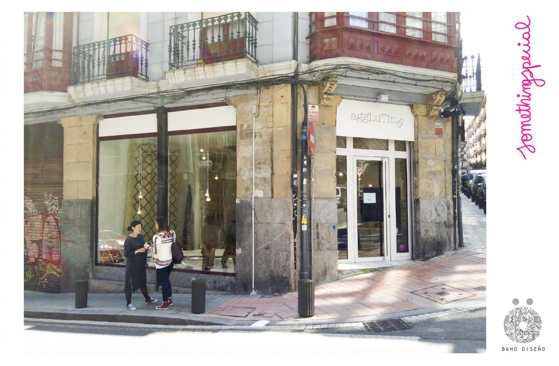B Ho Dise O Something Special Bilbao